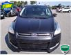 2015 Ford Escape Titanium (Stk: W0299AJX) in Barrie - Image 9 of 20