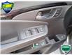 2020 Honda Ridgeline Touring (Stk: W016A) in Barrie - Image 9 of 27
