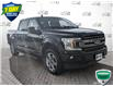 2018 Ford F-150 XLT (Stk: W0427B) in Barrie - Image 1 of 24