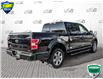 2018 Ford F-150 XLT (Stk: W0427B) in Barrie - Image 4 of 24