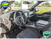 2018 Ford F-150 XLT (Stk: W0427B) in Barrie - Image 12 of 24