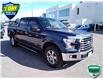 2016 Ford F-150 XLT (Stk: W0735B) in Barrie - Image 1 of 27