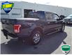 2016 Ford F-150 XLT (Stk: W0735B) in Barrie - Image 3 of 27