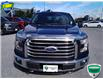 2016 Ford F-150 XLT (Stk: W0735B) in Barrie - Image 11 of 27