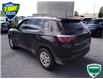 2018 Jeep Compass Sport (Stk: W0944A) in Barrie - Image 5 of 20