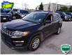 2018 Jeep Compass Sport (Stk: W0944A) in Barrie - Image 7 of 20