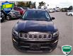 2018 Jeep Compass Sport (Stk: W0944A) in Barrie - Image 8 of 20