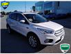 2018 Ford Escape Titanium (Stk: W0673AX) in Barrie - Image 1 of 22