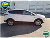 2018 Ford Escape Titanium (Stk: W0673AX) in Barrie - Image 2 of 22