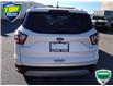 2018 Ford Escape Titanium (Stk: W0673AX) in Barrie - Image 4 of 22