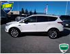 2018 Ford Escape Titanium (Stk: W0673AX) in Barrie - Image 10 of 22