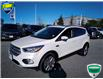 2018 Ford Escape Titanium (Stk: W0673AX) in Barrie - Image 11 of 22