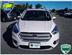 2018 Ford Escape Titanium (Stk: W0673AX) in Barrie - Image 12 of 22