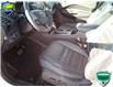 2018 Ford Escape Titanium (Stk: W0673AX) in Barrie - Image 16 of 22
