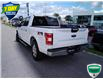 2019 Ford F-150 XLT (Stk: W0618AX) in Barrie - Image 6 of 18