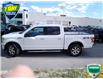 2019 Ford F-150 XLT (Stk: W0618AX) in Barrie - Image 7 of 18