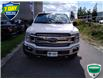 2019 Ford F-150 XLT (Stk: W0618AX) in Barrie - Image 9 of 18