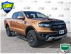 2019 Ford Ranger XLT (Stk: W0837A) in Barrie - Image 1 of 24