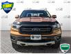 2019 Ford Ranger XLT (Stk: W0837A) in Barrie - Image 2 of 24
