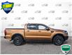 2019 Ford Ranger XLT (Stk: W0837A) in Barrie - Image 3 of 24
