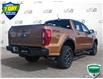 2019 Ford Ranger XLT (Stk: W0837A) in Barrie - Image 4 of 24