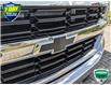 2016 Chevrolet Silverado 1500 1LT (Stk: W1073A) in Barrie - Image 9 of 23