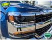 2016 Chevrolet Silverado 1500 1LT (Stk: W1073A) in Barrie - Image 10 of 23