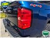 2016 Chevrolet Silverado 1500 1LT (Stk: W1073A) in Barrie - Image 11 of 23