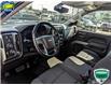 2016 Chevrolet Silverado 1500 1LT (Stk: W1073A) in Barrie - Image 12 of 23