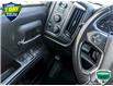 2016 Chevrolet Silverado 1500 1LT (Stk: W1073A) in Barrie - Image 16 of 23