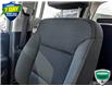 2016 Chevrolet Silverado 1500 1LT (Stk: W1073A) in Barrie - Image 19 of 23