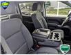 2016 Chevrolet Silverado 1500 1LT (Stk: W1073A) in Barrie - Image 20 of 23