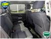 2016 Chevrolet Silverado 1500 1LT (Stk: W1073A) in Barrie - Image 21 of 23