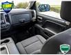2016 Chevrolet Silverado 1500 1LT (Stk: W1073A) in Barrie - Image 23 of 23