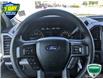 2019 Ford F-150 XLT Black