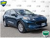 2020 Ford Escape SE (Stk: W0674A) in Barrie - Image 1 of 25