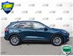 2020 Ford Escape SE (Stk: W0674A) in Barrie - Image 3 of 25