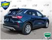 2020 Ford Escape SE (Stk: W0674A) in Barrie - Image 4 of 25