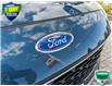 2020 Ford Escape SE (Stk: W0674A) in Barrie - Image 9 of 25