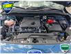 2020 Ford Escape SE (Stk: W0674A) in Barrie - Image 10 of 25