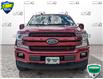 2020 Ford F-150 Lariat (Stk: W0778BX) in Barrie - Image 2 of 25