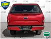 2020 Ford F-150 Lariat (Stk: W0778BX) in Barrie - Image 5 of 25