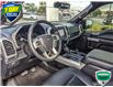 2020 Ford F-150 Lariat (Stk: W0778BX) in Barrie - Image 12 of 25
