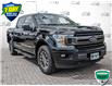 2018 Ford F-150 XLT (Stk: W0761A) in Barrie - Image 1 of 24