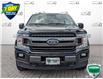 2018 Ford F-150 XLT (Stk: W0761A) in Barrie - Image 2 of 24