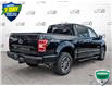2018 Ford F-150 XLT (Stk: W0761A) in Barrie - Image 4 of 24