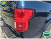 2018 Ford F-150 Lariat (Stk: W0786A) in Barrie - Image 11 of 24