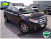 2014 Ford Edge SEL (Stk: W0911A) in Barrie - Image 1 of 27