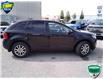 2014 Ford Edge SEL (Stk: W0911A) in Barrie - Image 2 of 27