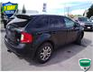 2014 Ford Edge SEL (Stk: W0911A) in Barrie - Image 3 of 27